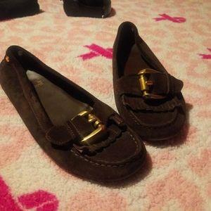 Burberry women's shoe